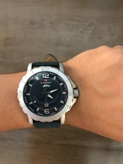 Relógio Naviforce - À Prova D
