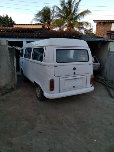 Volkswagen Kombi Motor A Ar