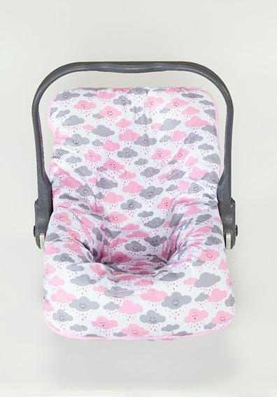 Capa P/ Bebê Conforto Modelo Universal Vários Cores !!