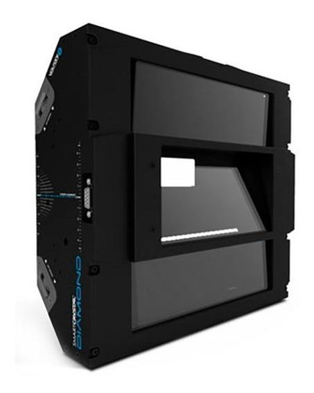 Modulador De Polarização 3d Volfoni Smart Cristal A12528