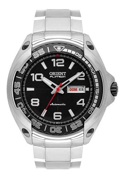 Relógio Orient Flytech Automático 469ti005 P2gx C/ Nf-e