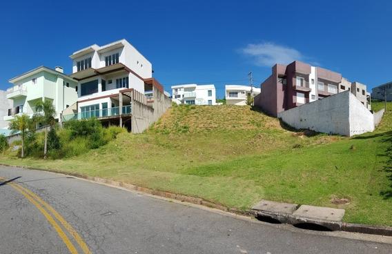 Terreno Em Condominio - Rincao - Ref: 6503 - V-6503