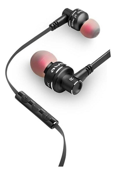 Fone De Ouvido Esportivo - Lc-120