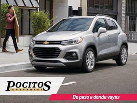 Chevrolet Tracker Ltz Manual Y Automatica Desde U$$ 29.990.-