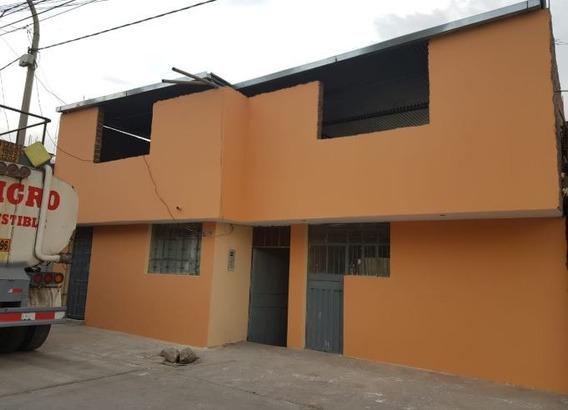 Casa En Venta - Paucarpata Ciudad Blanca