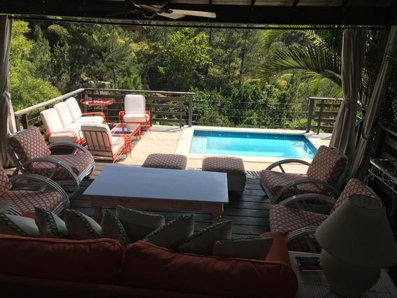 Vendo Villa En Jarabacoa 1000 Metro De Terreno 13 Millones