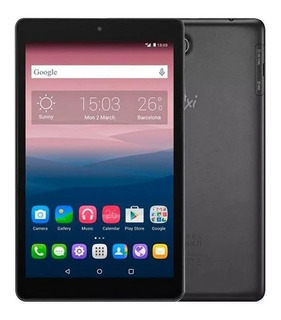 Tablet Alcatel Pixi 3 3g Quad Core 8´ 1gb 8gb Android 5.1