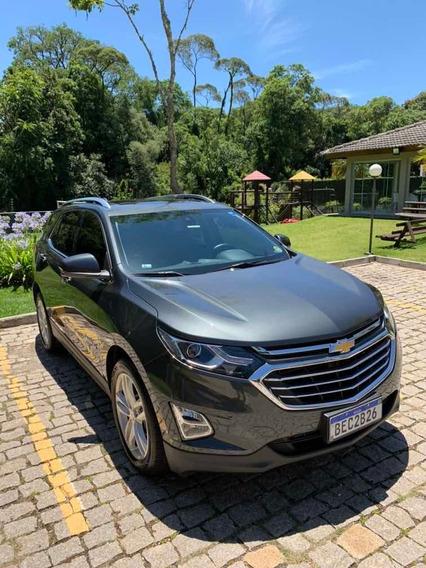 Chevrolet Equinox 2019 2.0 Premier Turbo Awd Aut. 5p