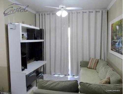 Imagem 1 de 14 de Apartamento Para Venda, 3 Dormitórios, Jardim Bonfiglioli - São Paulo - 20250