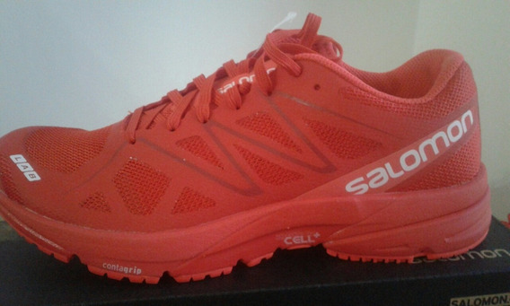 Zapatillas Salomon S-lab Sonic 35.5 (22,5cm)unisex.ultima!!