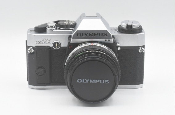 Olympus Om-20