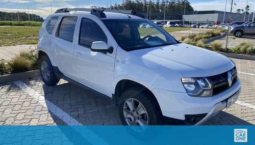 Renault Duster 4x2 2.0 2018