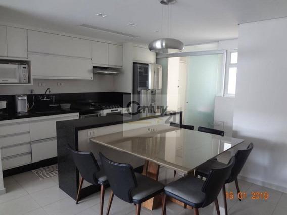 Novo Mobiliado Com Área De Lazer E 2 Dormitórios - Ap2461