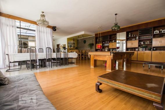 Apartamento Para Aluguel - Bom Retiro, 4 Quartos, 700 - 892824619