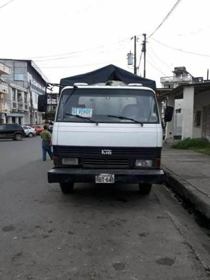 Kia Camión 96