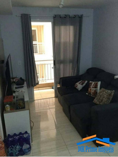 Imagem 1 de 7 de Oportunidade Apartamento 47m2 Novo Osasco. - 1699