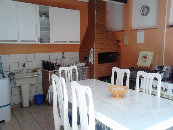 Casa - Venda - Caiçara - Praia Grande - Pr1057
