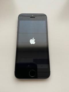 iPhone 5s 32gb Cinza-espacial Original 100% Funcionando