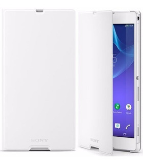 Capa Original Sony Para Xperia T2 Ultra Style Cover Stand