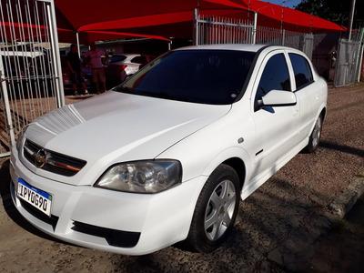 Chevrolet Astra 2.0 Advantage Flex Power 5p 133hp