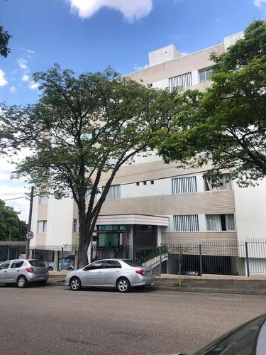 Imagem 1 de 14 de Apartamento - Ap00027 - 68872058