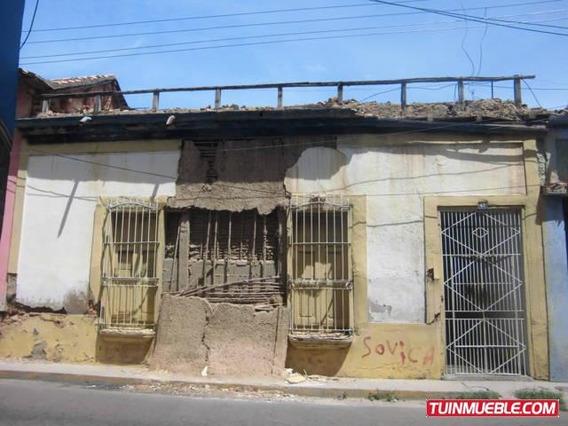 Casas En Venta Cumaná. Centro Casco Historico