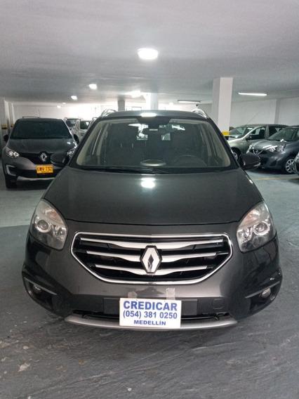 Renault Koleos Dynamique 4x2 2013