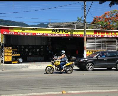 Autocenter Passo Ponto Comercial, Mais De 11 Anos Em Pleno