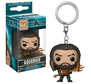 Funko Pop! Keychain: Aquaman (31191)