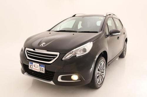 Peugeot 2008 Active 1.6 2017