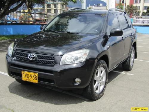 Toyota Rav4 2.4 Sport