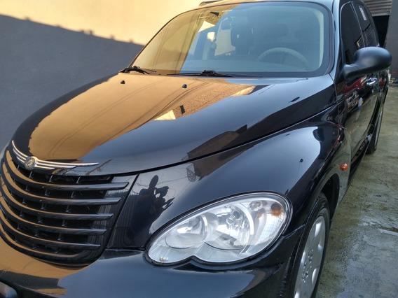 Chrysler Pt Cruiser 2008 2.4 Classic Mtx