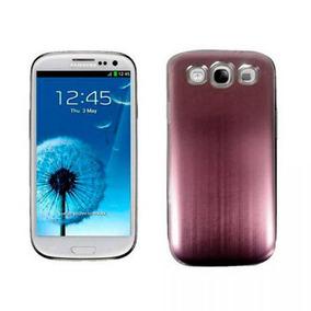 Capa Alumínio Para Galaxy S3 - Onofre Agora