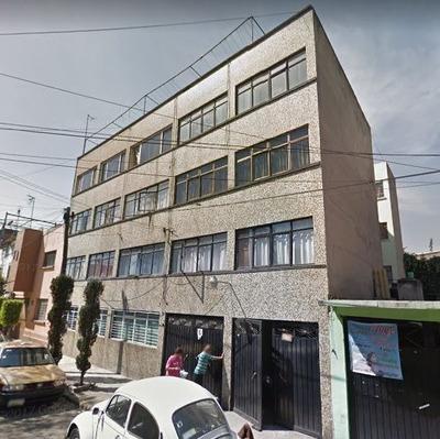 Últimos Remates Gustavo A Madero Departamento En Venta
