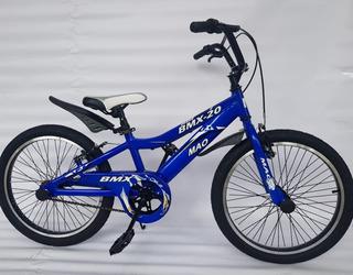Bicicleta Infantil Niño - Mao Bmx Rodado 20