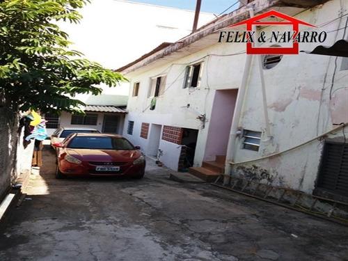 7 Casas Para Renda - 949