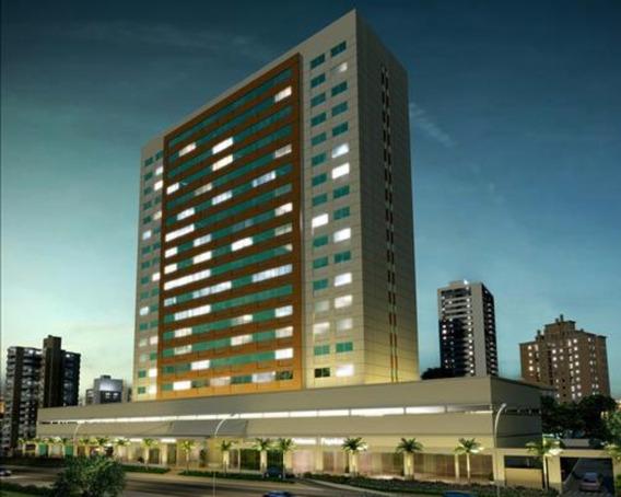 Sala Comercial Na Vila Itapura Em Campinas Para Venda. Imobiliária Em Campinas - Sa00084 - 3278026