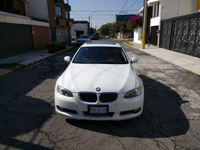 Bmw Serie 3 3.0 335i Coupe At 2010