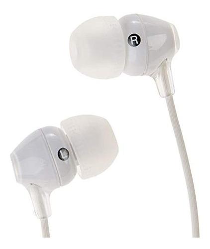 Imagen 1 de 3 de Sony Mdrex15lpw Auriculares Blancos En La Oreja Mdrex15