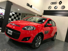 Fiat Palio 1.6 Sporting 115cv 2015 Impecable