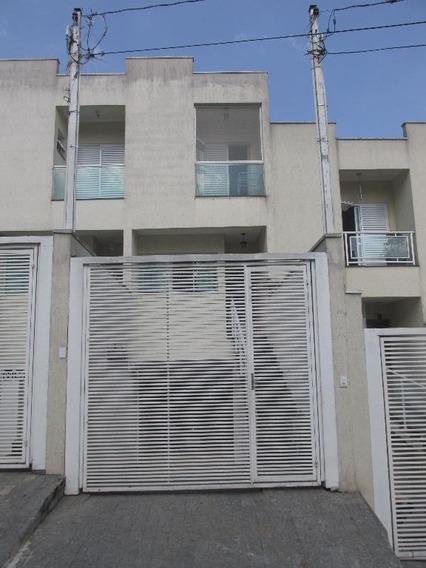 Sobrado Com 3 Dormitórios À Venda, 158 M² Por R$ 530.000,00 - Parque São Lucas - São Paulo/sp - So0383