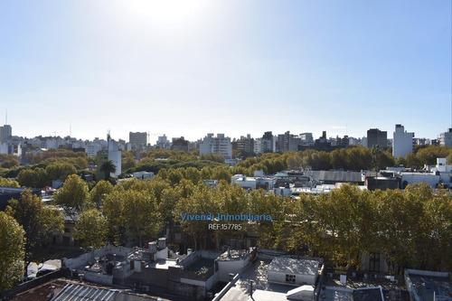 Alquiler De Apartamento Parque Rodó