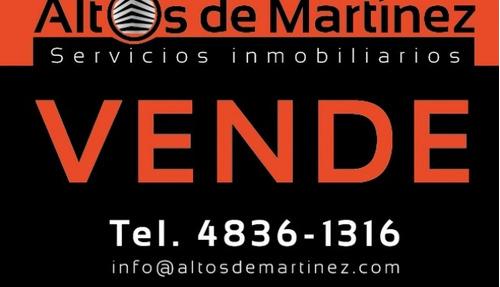 Venta Departamento 2 Ambientes En Vicente López