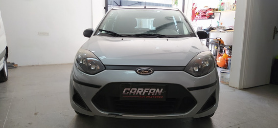 Ford Fiesta Ambiente Mp3 5ptas