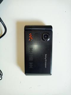 Celular Sony Ercson W380 Somente Operadora Tim