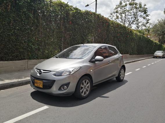 Mazda Mazda 2 All New Mecanico