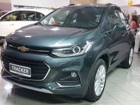 Car One S.a ! Nueva Chevrolet Tracker Ltz + Plus Awd At