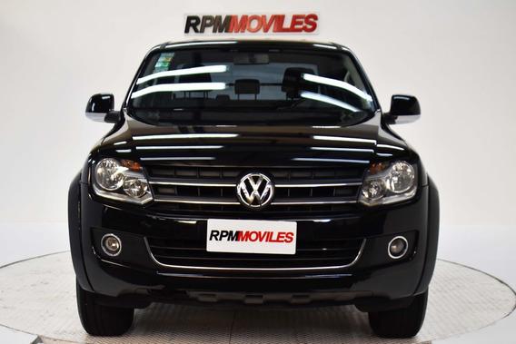 Volkswagen Amarok Highline Pack Manual 4x2 2012 Rpm Moviles