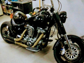 Yamaha Roadstar Xv1600