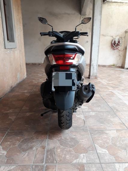 Yamaha Yamaha Nmax160
